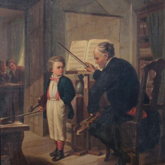 Učitelj i učenik