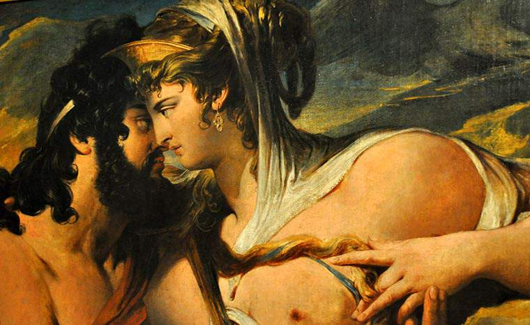 Jupiter u Raku