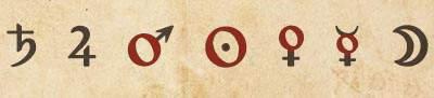 simboli kruga