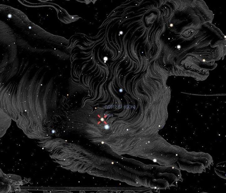 helijački izlazak marsa