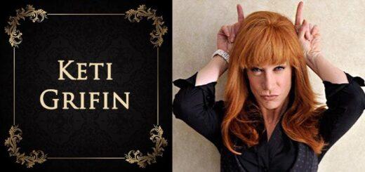 Keti Grifin