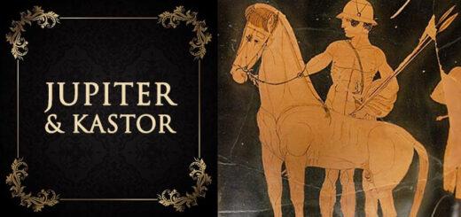 Jupiter Kastor