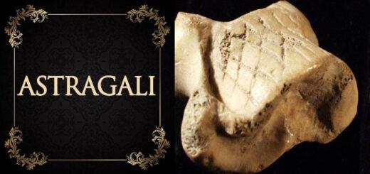 astragali