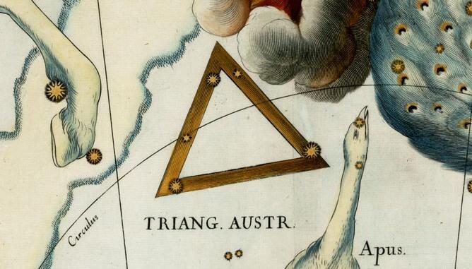 Triangulum