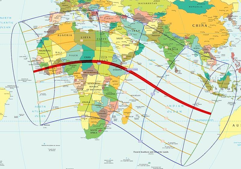 eklipsa1347 pre pandemije