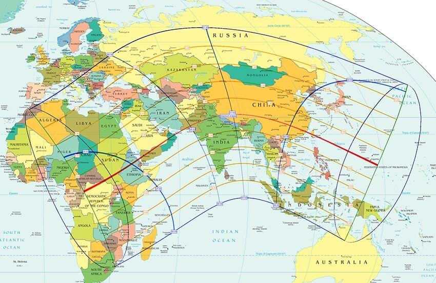 eklipsa2020 u toku pandemije