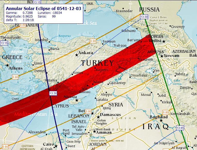 eklipsa541
